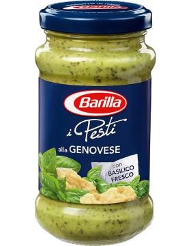 Barilla Pesto 190g