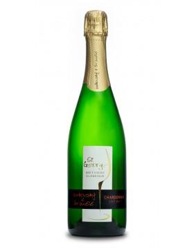 Sekt Chardonnay, biele, suché, nízkohistamínové, šumivé, 0.75l