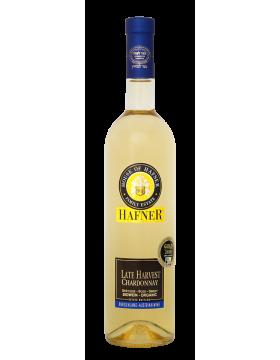 Chardonnay-Furmint neskorý zber, biele, sladké, bez histamínu, BIO, r2017, kosher, 0.75l