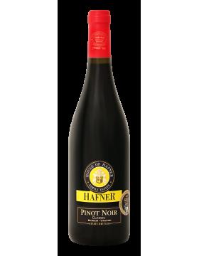 Pinot Noir Classic, červené, suché, bez histamínu, BIO, r2017, kosher, 0.75l