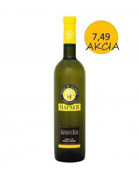 Sauvignon blanc, biele, suché, bez histamínu, BIO, r2019, kosher ,0.75l