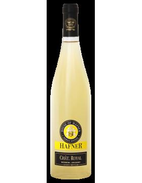Rizling CHateau Royal,biele,suché,bez histamínu,BIO,r2020,kosher,0.75l