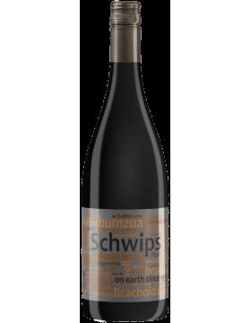 Schwips weiss,biele,suché,bez histamínu,BIO,r2019,0.75l