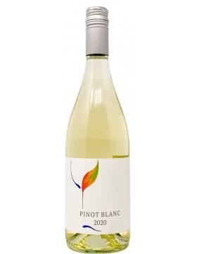 Pinot Blanc,biele,suché,r2020,0.75l