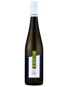 Irsai Oliver,biele,suché,r2020,0.75l