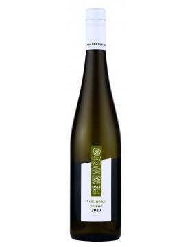 Veltlínske zelené,biele,suché,r2020,0.75l