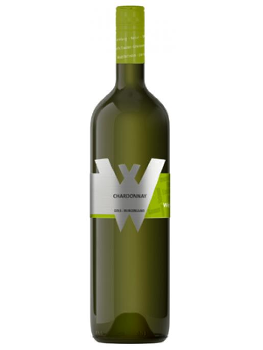 Chardonnay,biele,suché,bez histamínu,BIO,r2020,0.75l
