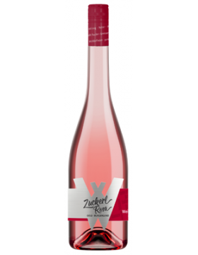 Zuckerlrosa,ružové,suché,bez histamínu,r2018,0.75l